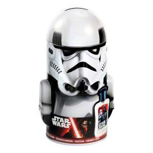 Conjunto de Perfume Infantil Stormtrooper Star Wars (2 pcs)