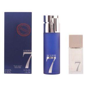 Conjunto de Perfume Homem L7 Loewe (2 pcs)
