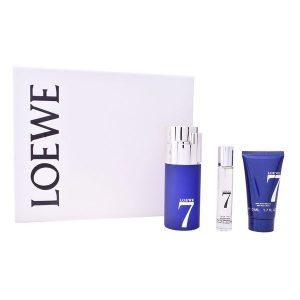 Conjunto de Perfume Homem L7 Loewe (3 pcs)