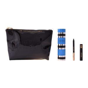 Conjunto de Perfume Mulher Rive Gauche Yves Saint Laurent (4 pcs)