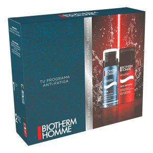 Conjunto de Cosmética Homem Total Recharge Biotherm (2 pcs)