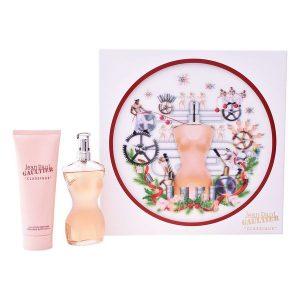 Conjunto de Perfume Mulher Classique Jean Paul Gaultier (2 pcs)
