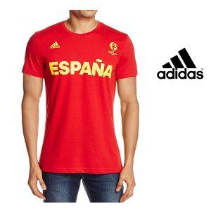 Adidas® T-Shirt Uefa Euro 2016 Spain | Tecnologia Climalite®