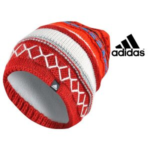 Adidas® Gorro Performance Amiga Beanie Red