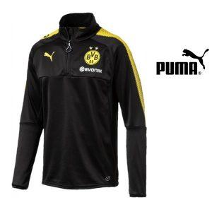 Puma® Camisola de Treino Borussia Dortmund Black