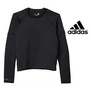 Adidas® Camisola Daybreaker Crew Preta