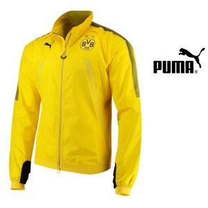 Puma® Casaco de Treino Borussia Dortmund Yellow