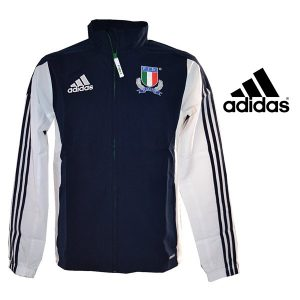 Adidas® Casaco Performance FIR Italy Rugby