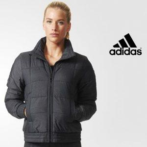 Adidas® Casaco Performance ESS Padded Grey