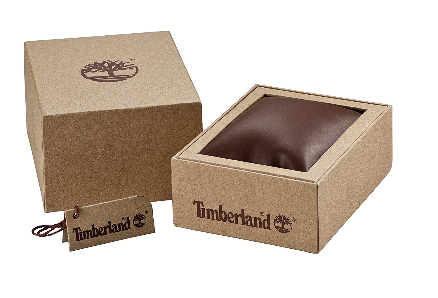 e4fe5bb9127 Relógio Timberland® Rutherford Brown