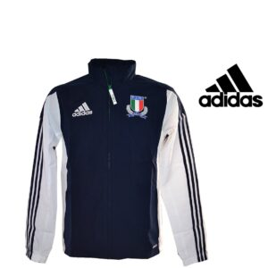 Adidas® FIR Italy Rugby Performance Jacket