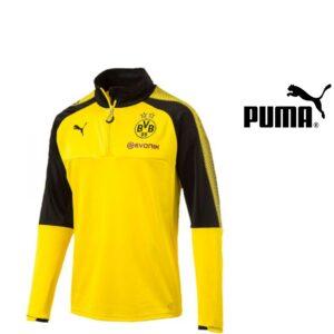 Puma® Camisola de Treino Borussia Dortmund Yellow