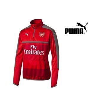 Puma® Camisola de Treino Arsenal Junior High Risk Red