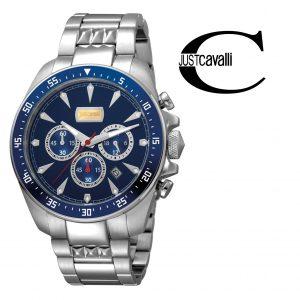 Relógio Just Cavalli® JC1G013M0055