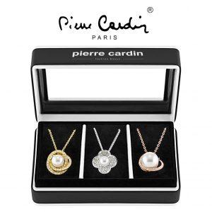 Conjunto Pierre Cardin® PXX0206 | 3 Colares