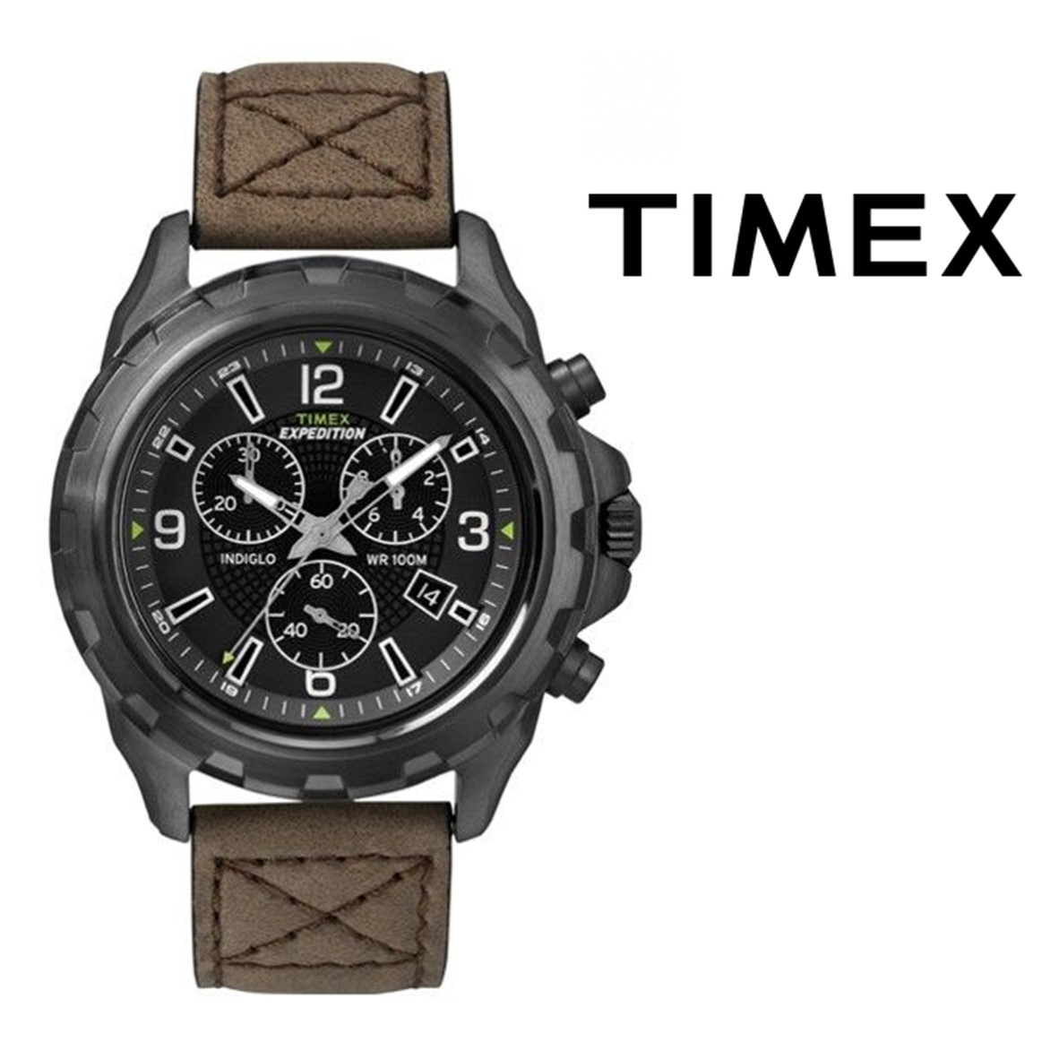 88e42c7210d Watch Timex Expedition® Rugged Chrono ...