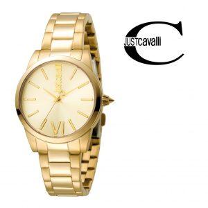 Relógio Just Cavalli® JC1L010M0105