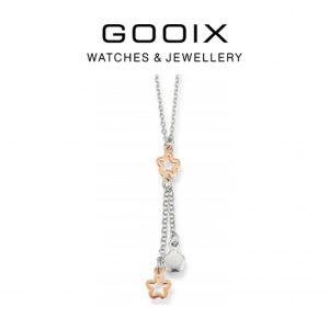Colar Gooix® Silver 917-02819 | 42cm