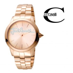 Relógio Just Cavalli® JC1L006M0105