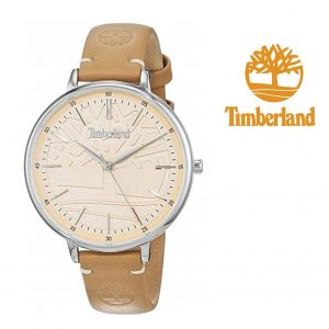 Relógio Timberland® Falmouth Light Brown | 5ATM