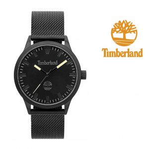 Relógio Timberland® Williamsville Black | 5ATM
