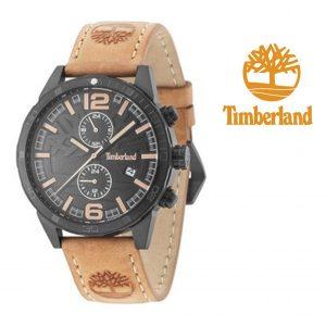 Relógio Timberland® Sagamore Black | 5ATM