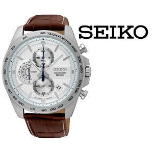 Relógio Seiko® SSB263P1