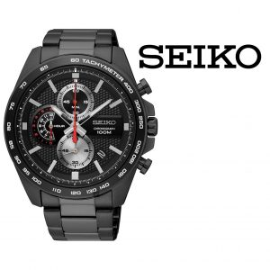 Relógio Seiko® SSB283P1