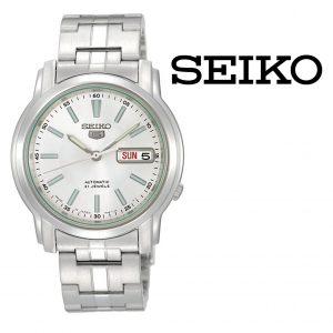 Relógio Seiko® SNKL75K1