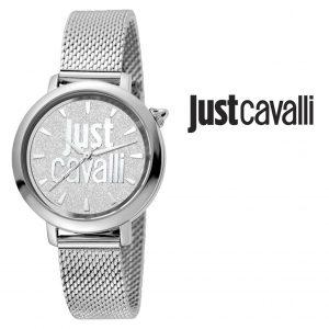 Relógio Just Cavalli® JC1L007M0045