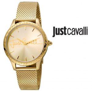 Relógio Just Cavalli® JC1L023M0095