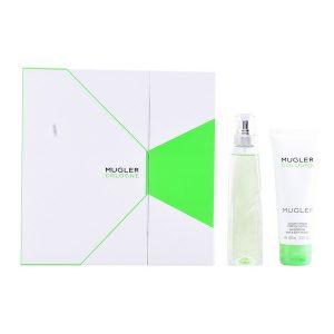 Conjunto de Perfume Homem Mugler Cologne Thierry Mugler (2 pcs)