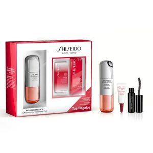 Conjunto de Cosmética Mulher Bio-performance Shiseido (3 pcs)