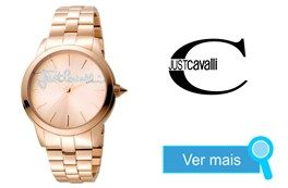 Relógios Just Cavalli®
