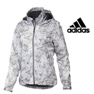 Adidas® Casaco Printed Insulated Wandertag | Tecnologia Climaproof®