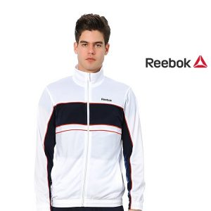 Reebok® Casaco Ts Performance Fit