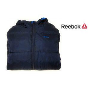 Reebok® Casaco Navy Acolchoado Junior
