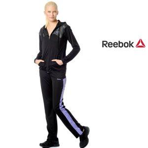 Reebok® Fato de Treino Ts Stretch Poly
