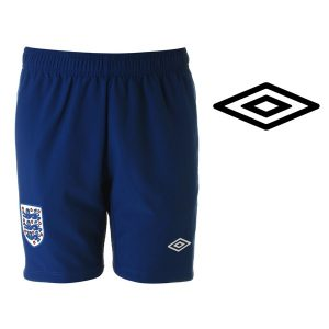 Umbro® Calções England Royal Junior