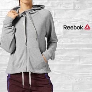 Reebok® Casaco Se Pd Grey