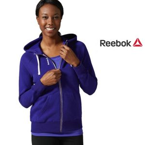 Reebok® Casaco Elements Fleece