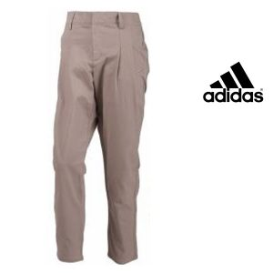 Adidas® Calças Chinos Fit | 100% Algodão