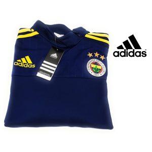 Adidas® Camisola Fenerbahce Oficial Junior | Tecnologia Climacool®