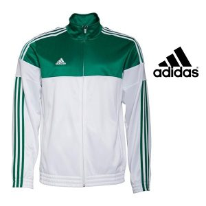 Adidas® Casaco Warm Up Basketball Green