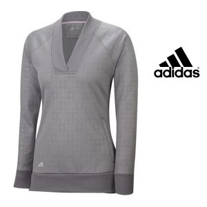 Adidas® Camisola Advance Wind Fleece Golf