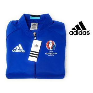 Adidas® Casaco Uefa Euro 2016 Blue