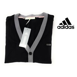 Adidas® Casaco Neo Basic Knit Black