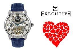 Relógios Executive ®