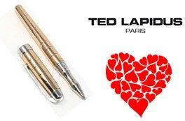 Canetas Ted Lapidus Paris® - Sheaffer®