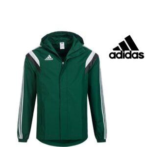 Adidas® Performance Training Jacket Uefa Green